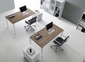 Arredamento Ufficio Operativo : Arredo ufficio operativo: tutto quello che c'è da sapere proclic